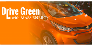 Mass Energy offers electric vehicle discount program