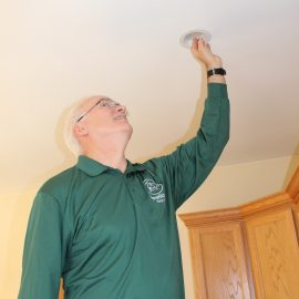 Needham Resident Encourages Others to get Their No-cost Home Energy Assessment