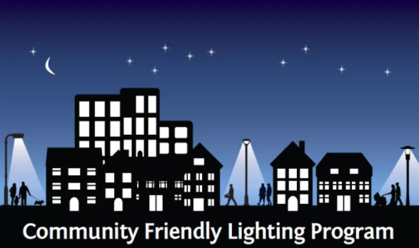 Bright Ideas: A Workshop on Smart Outdoor Lighting