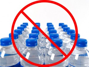 GoGreen Needham – Here's How:  Say No to Bottled Water