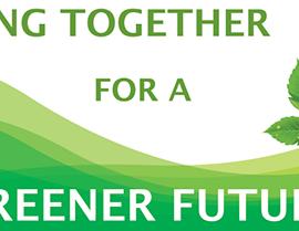 Green Needham Launches GO GREEN Needham Campaign