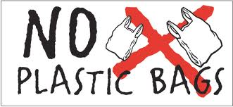 Needham RTS Recycling Tips:  No Plastic Bags