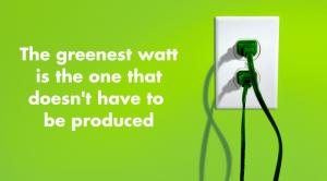 Energy efficiency image