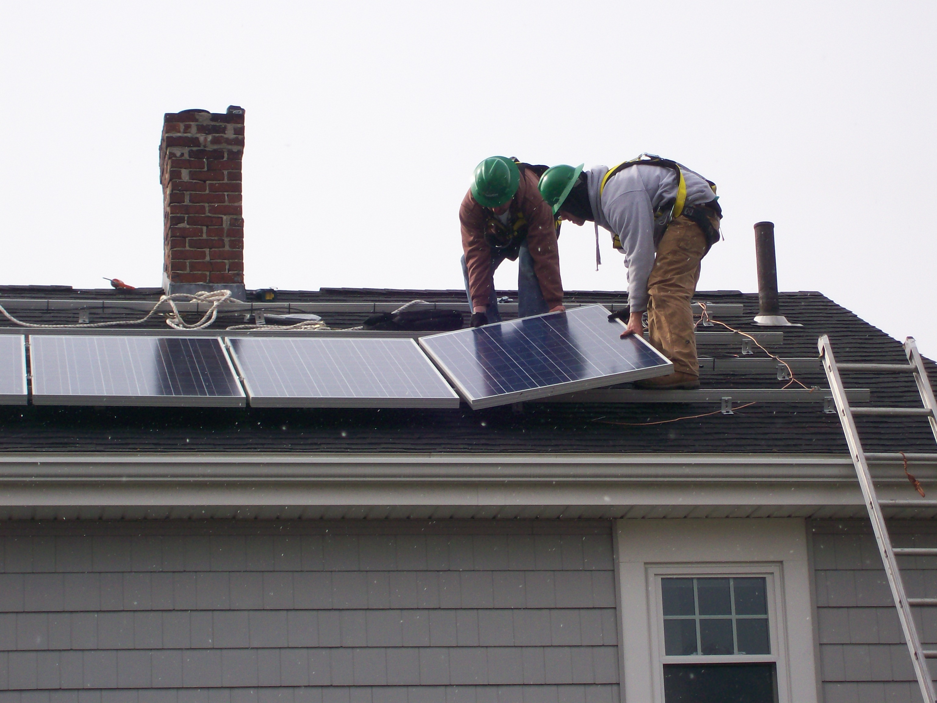 Solar 101:  Now is the time to Go Solar at Needham Community Education