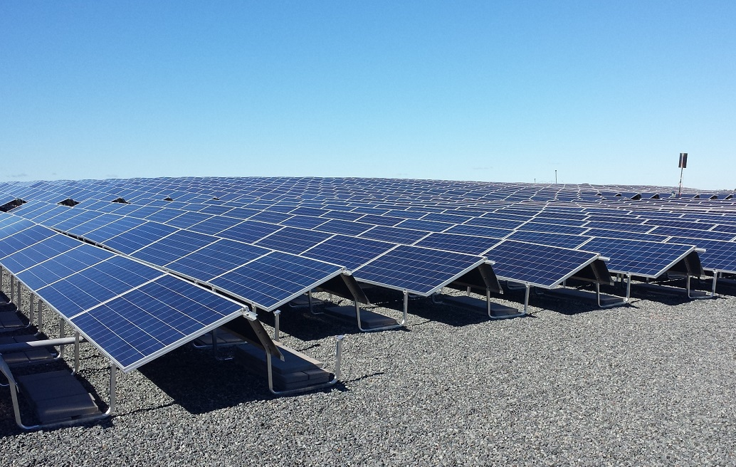 Needham Talks About Solar Green Needham