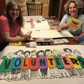 Green Needham Volunteer Opportunities