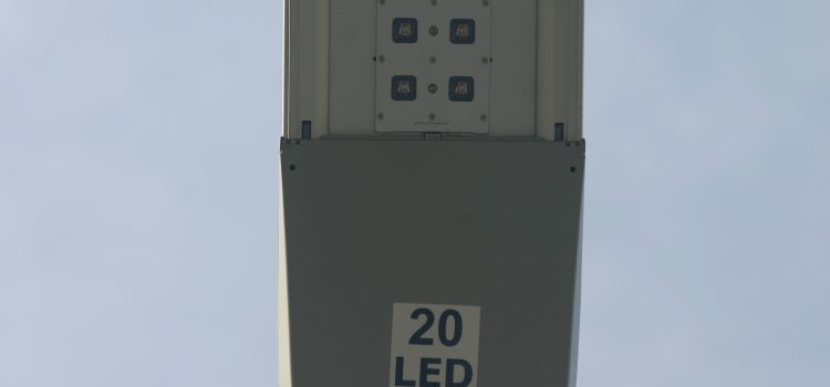 Needham streets may soon be illuminated by new LED streetlights