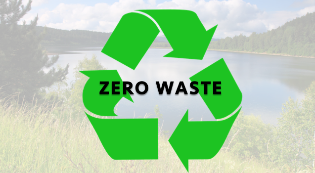Toward Zero Waste Forum in Needham – Recycling Quality vs Quantity