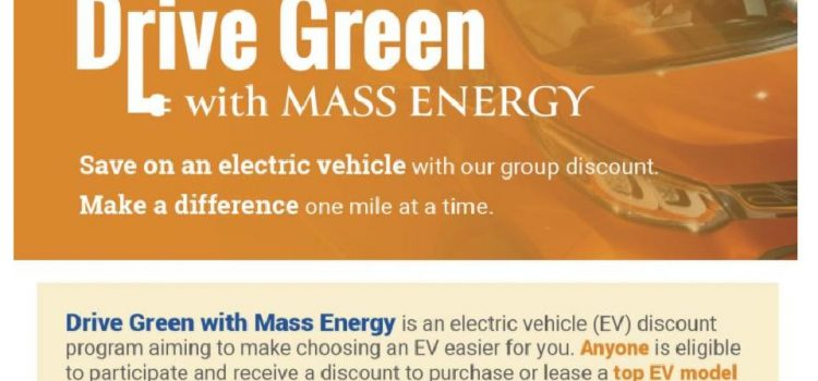 Driving Green webinar – How to obtain discounts when purchasing electric vehicles