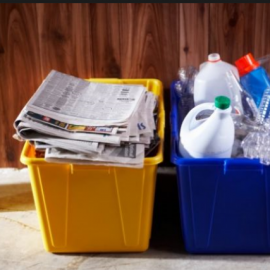 """Green Needham rolls out new """"Ask the Recycler"""" Page"""