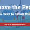 """Mass Energy's """"Shave the Peak"""" – A new Way to Green the Grid"""