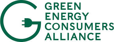 Go Green Powered with Green Energy Consumers Alliance