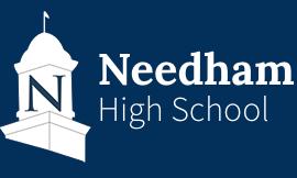 Needham High School Environmental Club at GO GREEN Needham Expo