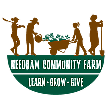 Public Hearing about the Future of Needham Community Farm's Pine Street Site