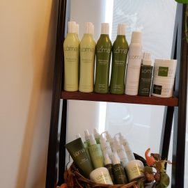 "Darling Hair Boutique Has ""Green"" Product Line"