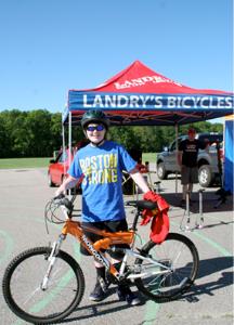 Landry's Bicycles bike tune-ups at GO GREEN Needham Expo