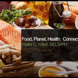 "Rep. Garlick Hosts ""Food, Planet, Health"" Meeting in Needham"