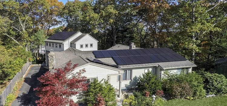 Going Solar in 2020 with Solarize Plus – Testimonials