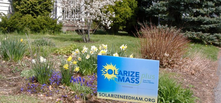 Solarize Mass Plus Needham ends May 31st! See what your neighbors are saying about the program…