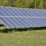 Community Solar - New Solar Option for Electric Customers