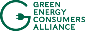 Green Energy Consumers Alliance Logo