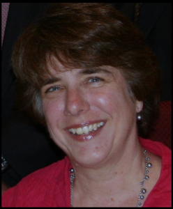 Needham Select Board Member Marianne Cooley